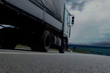 Demande de prix transport routier