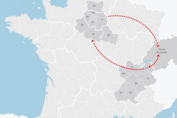 Transport routier Suisse Europe